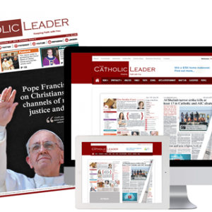 The Catholic Leader - Boundle Newspaper & Digital Edition