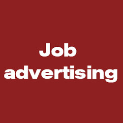 Job Advertising