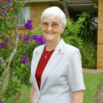 A golden year for Sr Flaherty