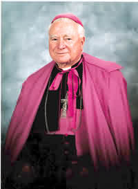 Requiem for a smiling bishop