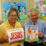 Volunteer RE teachers who take God to children