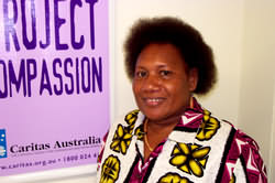 Women who brought peace to Solomons