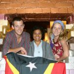 A spiritual adventure with sisters in E Timor