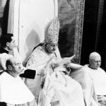 Vatican II, 40 years on
