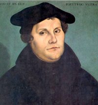 Luther rumours groundless: Vatican