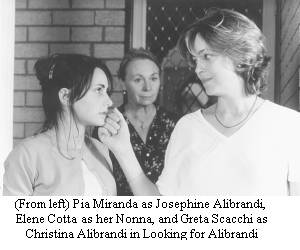 essay novel looking for alibrandi