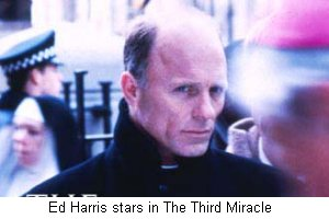 an analysis of the film the third miracle by agnieszka holland The third miracle, directed by agnieszka holland, was written by john romano and richard vetere, based on vetere's novel it has no scenes of arnold schwarzenegger trying to prevent satan from impregnating a virgin with the antichrist.