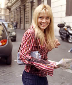 Hilary Duff lizzie mcguire song