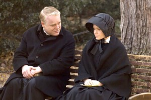 DOUBT – Drama in the Church