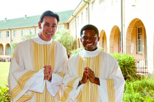 Day of celebration for deacons