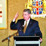 Weigel reads signs of warning and hope for West