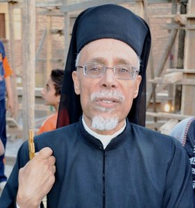 Bishops condemn Egyptian law