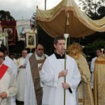 Thousands gather for Corpus Christi procession