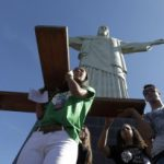 Australian pilgrims greeted with open arms