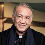 Bishop Wenceslao (Wens) Padilla