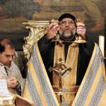 Jesuit kidnapped in Syria