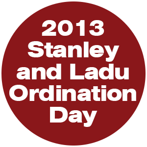 2013-Stanley-and-Ladu-Ordination-Day