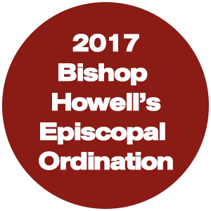 Bishop Ken Howell Episcopal Ordination