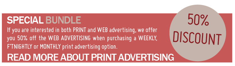 Print and Web Bundle