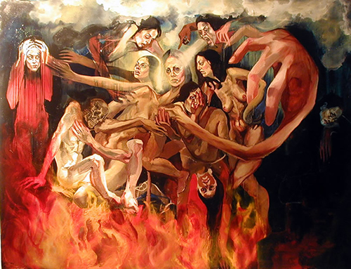 Image result for purgatory