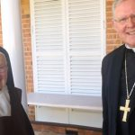 Sister Marcella celebrating 60 years as a Carmelite