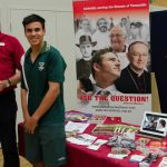 Campaign to increase vocations awareness