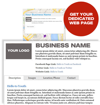 Web Business Directory Upgrade