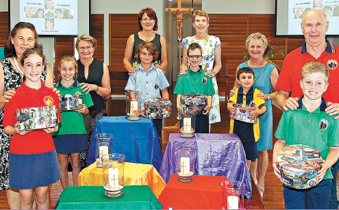 Big shoes to fill as Caloundra teachers retire