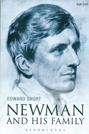 Family life sheds light on Newman