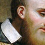 Patron of journalists: St Francis de Sales.