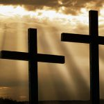 Holy Week disruptions can be a time to learn to pray together as a family