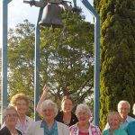 Bell a lasting tribute to Sisters