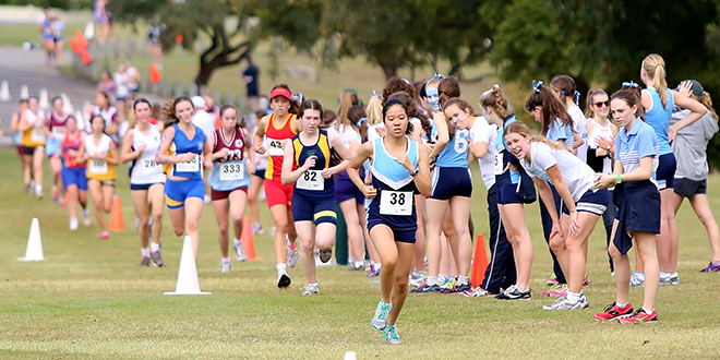 New challenge: Catholic secondary schools will compete against each other in the Catholic Secondary Schoolgirls' Sports Association competition.