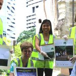 Cathedral group cleans up