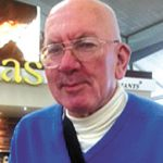 Fitting tribute to devoted pastor Fr James O'Brien