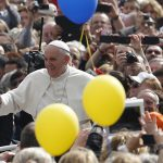 Colloquium to explore Pope's world influence