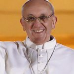Pope Francis leads in evangelical imagination