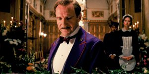 Cinematic gem: Ralph Fiennes stars in a scene from the movie The Grand Budapest Hotel. Photo: CNS /Fox Searchlight