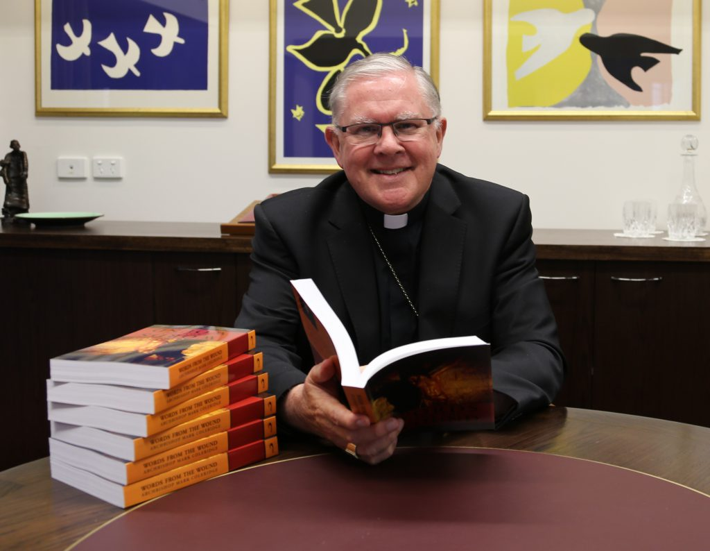 Archbishop's book
