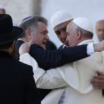 Pope Francis in Holy Land