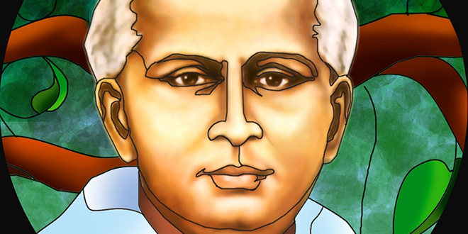 New saint: Carmelites of Mary Immaculate founder Blessed Kuriakose Elias Chavara will be canonised a saint on November 24 along with five other blesseds.