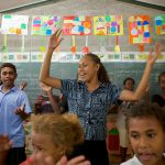 Caritas Australia honoured for Solomons work
