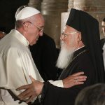 Pope Francis and Patriarch