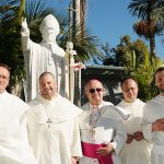 Bishop to unify diocese