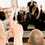 ACU launches new business lecture