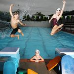 Time for makeover for Cannon Hill pool