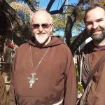 Capuchins and Bishop Oudeman