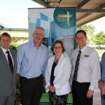 Townsville diocesan schools leading the way in green energy