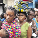 Ebola spreads in Liberia