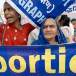 Abortion crisis in India